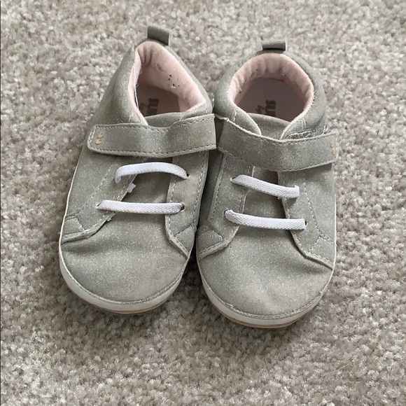 surprize by stride rite baby shoes